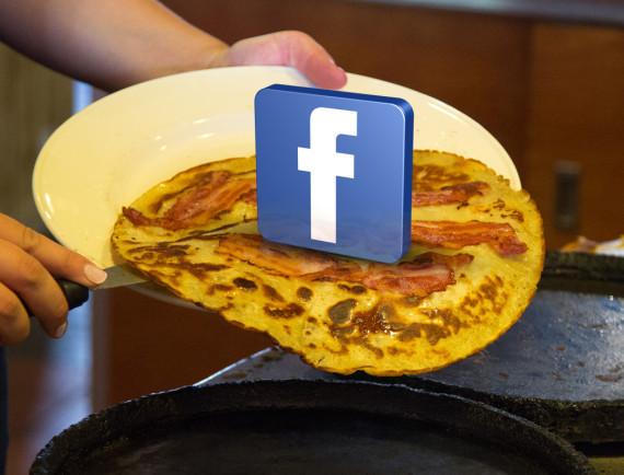 Facebook De Kraai