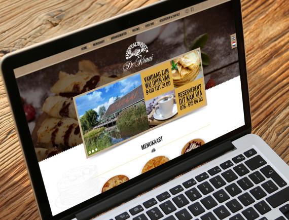 New website online!