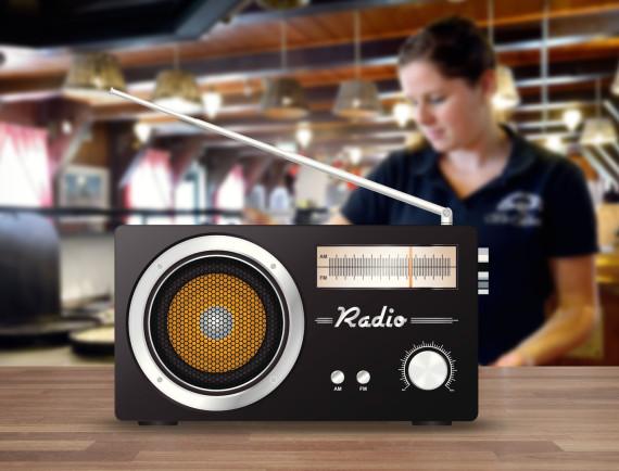 Radio commercial Zaanse Schanskaart