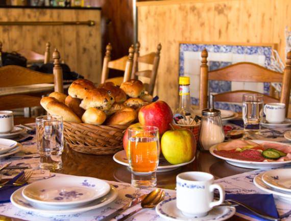 ZAANSE COFFEE TABLE - €17,95
